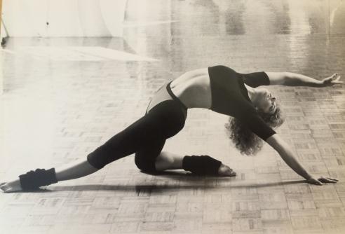 1988 Lisa Dance
